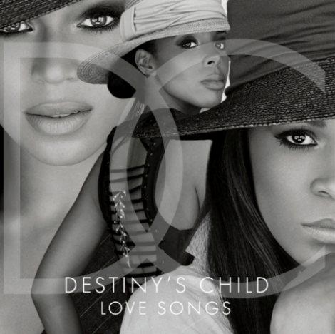 新曲も収録されたラヴソング・ベストアルバム『Love Songs』ジャケット写真