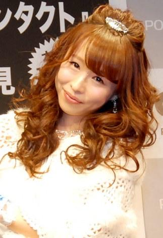 サムネイル 元AKB48の大堀恵 (C)ORICON DD inc.