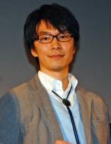 映画『鈴木先生』の初日舞台あいさつに登壇した主演の長谷川博己 (C)ORICON DD inc.