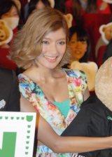 映画『テッド』の公開記念イベントに出席したローラ (C)ORICON DD inc.