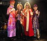 2006年以来約7年ぶりとなるライブツアーを開催へ (C)ORICON DD inc.