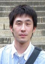 第148回芥川龍之介賞候補の北野道夫氏
