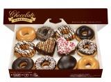 限定ドーナツなどが入った『チョコレート カーニバル ダズンボックス』