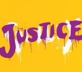GLAYが23日に2枚同時発売するアルバムのうち『JUSTICE』