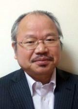 同じく直木賞受賞者の安部龍太郎氏