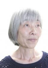 『第148回芥川賞・直木賞』を受賞した黒田夏子氏 (C)篠山紀信