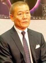 NHKドラマ『メイドインジャパン』の試写会に出席した國村隼 (C)ORICON DD inc.