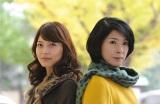 黒木瞳と相武紗季の嫁姑バトルが開幕『おトメさん』(C)テレビ朝日