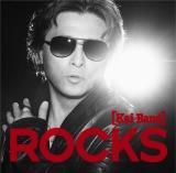 全曲新録音したベストアルバム『ROCKS』(1月9日発売)初回盤