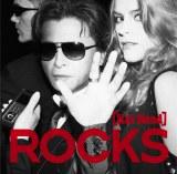 全曲新録音したベストアルバム『ROCKS』(1月9日発売)通常盤