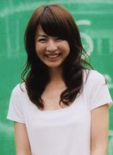 元フジ・平井理央アナがフリー転身後初TV 実姉が代表の事務所所属