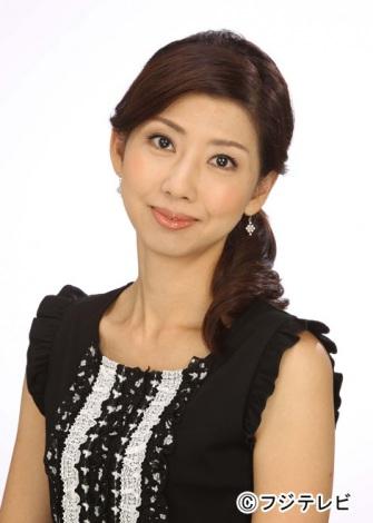 サムネイル 元気な男の子を出産したフジテレビの藤村さおりアナウンサー。仕事復帰は来春予定