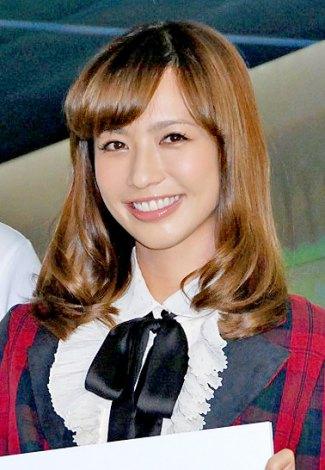 サムネイル 6月に結婚することを報告した優木まおみ (C)ORICON DD inc.