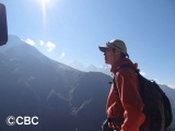 1月26日放送の『堤真一 ヒマラヤ巡礼〜山で神さまに逢いたくて〜』