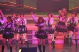 元SDN48の公演曲「孤独なランナー」が18位にランクイン (撮影:鈴木かずなり)