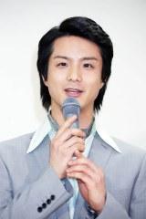 テレビ東京系で3月に放送されるスペシャルドラマ『女優 麗子〜炎のように』に出演する田代万里生