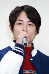 テレビ東京系で3月に放送されるスペシャルドラマ『女優 麗子〜炎のように』に出演する杉浦太陽