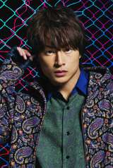 GENERATIONS from EXILE TRIBEのパフォーマー・白濱亜嵐