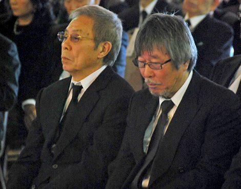 画像・写真 | 新栄プロ西川会長...
