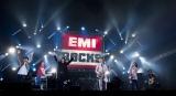 一夜限りの豪華セッション「EMI ROCKS Session」(写真・山本倫子)