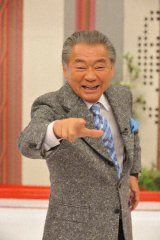 放送2000回を迎えた『みのもんたの朝ズバッ!』(C)TBS