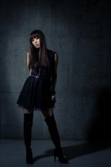 アニメ『進撃の巨人』EDテーマ曲「美しき残酷な世界」で5月8日にソロデビューする日笠陽子