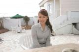 大原麗子さんの自宅を借りて撮影を敢行した内山理名主演ドラマ『女優 麗子〜炎のように』(C)テレビ東京