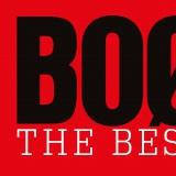 "『BOΦWY THE BEST ""STORY""』ジャケット"