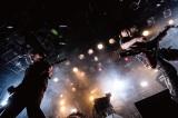 BOOM BOOM SATELLITESは、1月22日から実施したツアーで、26公演すべてで写真撮影OKのライブを開催した