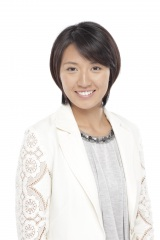 2月23日にRKB・TBS系で放送される『2013 福岡国際クロスカントリー』でナビゲーターに初挑戦する浅尾美和