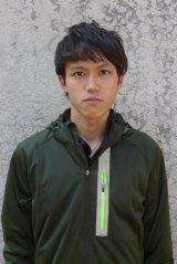 『2013福岡国際クロスカントリー』の注目選手、早稲田大の大迫傑選手