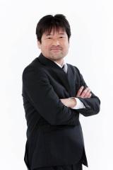 テレビ東京の新ドラマ『めしばな刑事タチバナ』に主演する佐藤二朗