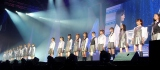 デビュー1周年記念ライブを行った乃木坂46 (C)ORICON DD inc.