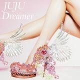 番組のテーマ曲になっているJUJUの新曲「Dreamer」ジャケット写真