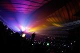 1万2000人が熱狂した(Photo by 上飯坂 一)