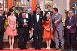 """3月1日放送の『探偵!ナイトスクープ』は25周年記念番組。過去の名作を西田敏行""""局長""""が涙と爆笑で振り返る(C)ABC"""