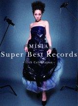 MISIAのベスト盤『Super Best Records -15th Celebration-』が初登場首位