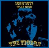 同時発売された『ザ・タイガース 1968-1971 -ブルー・ディスク-』