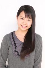 ハロプロ研修生による新ユニット名「Juice=Juice(ジュースジュース)」のメンバー・高木紗友希(15)