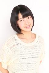 ハロプロ研修生による新ユニット名「Juice=Juice(ジュースジュース)」のメンバー・大塚愛菜(14)