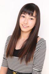 ハロプロ研修生による新ユニット名「Juice=Juice(ジュースジュース)」のメンバー・植村あかり(14)