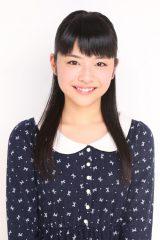 ハロプロ研修生による新ユニット名「Juice=Juice(ジュースジュース)」のメンバー・金澤朋子(17)
