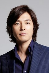 4月スタートの木曜劇場新ドラマに出演する藤木直人