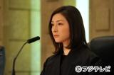 4月13日放送の『リーガル・ハイ』に出演する広末涼子