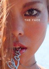 山田孝之の姉・SAYUKIの写真集『THE FACE the SAYUKI』表紙カット