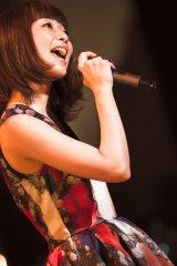 当日行われたライブの模様 Photo by 田中聖太郎