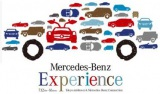 「Mercedes-Benz Experience(メルセデス・ベンツエクスペリエンス)」19日まで開催される