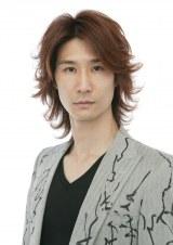 転落事故のため亡くなった、声優の滝下毅さん (C)青二プロダクション