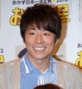 恋人募集中であることを明かした田村淳 (C)ORICON DD inc.