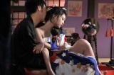 19歳の日南響子が狂気の恋を体当たりで演じた(C)2013「桜姫」製作委員会
